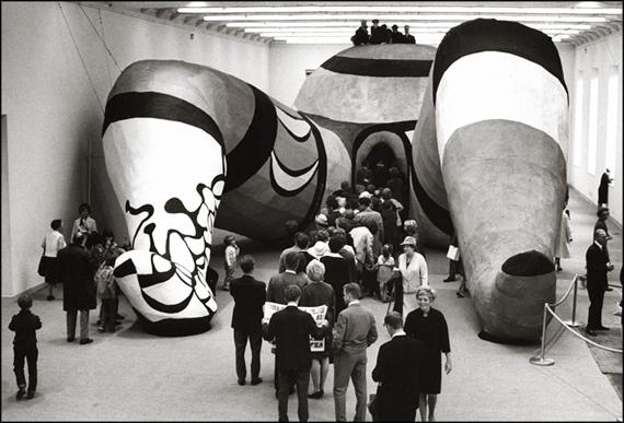 Hans-Hammarskiöld_HON_Moderna-Museet