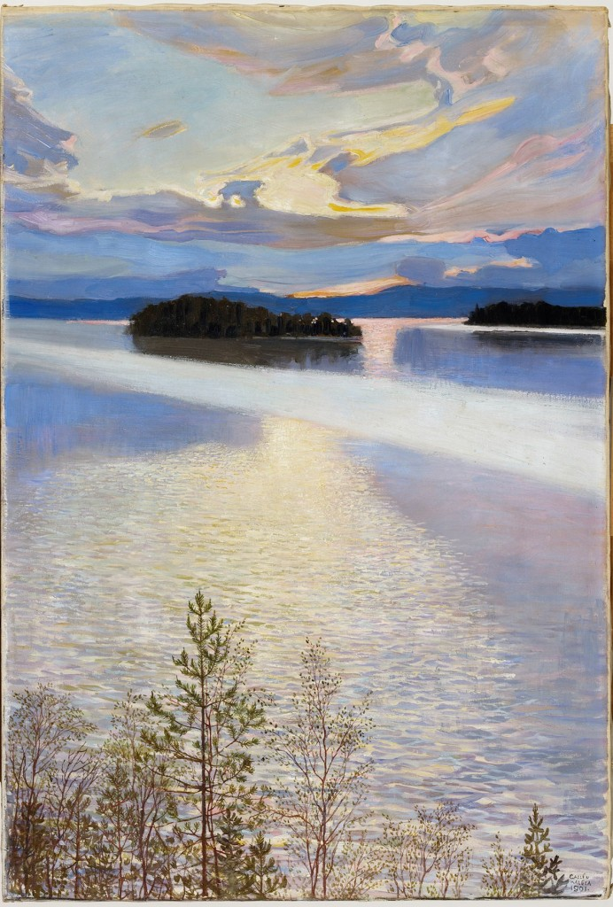 Lake View (Ruovesi), 1901