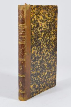 Emancipation Details, Zechariah Macaulay. 1836