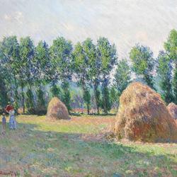 圖片取自Barnebys: Claude Monet (1840-1926)