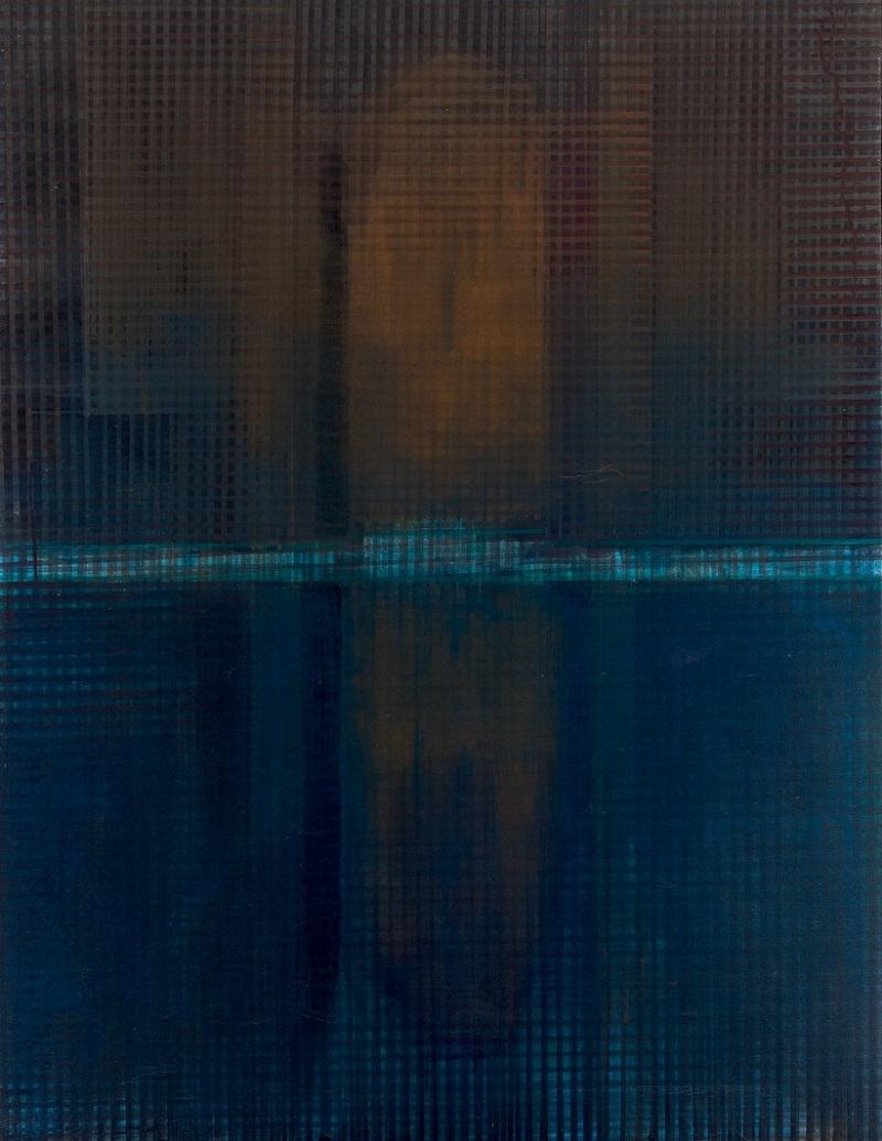 Lote 197: SOLEDAD SEVILLA. La Alhambra. Patio del Cuarto Dorado. Precio de salida: 2.500 €