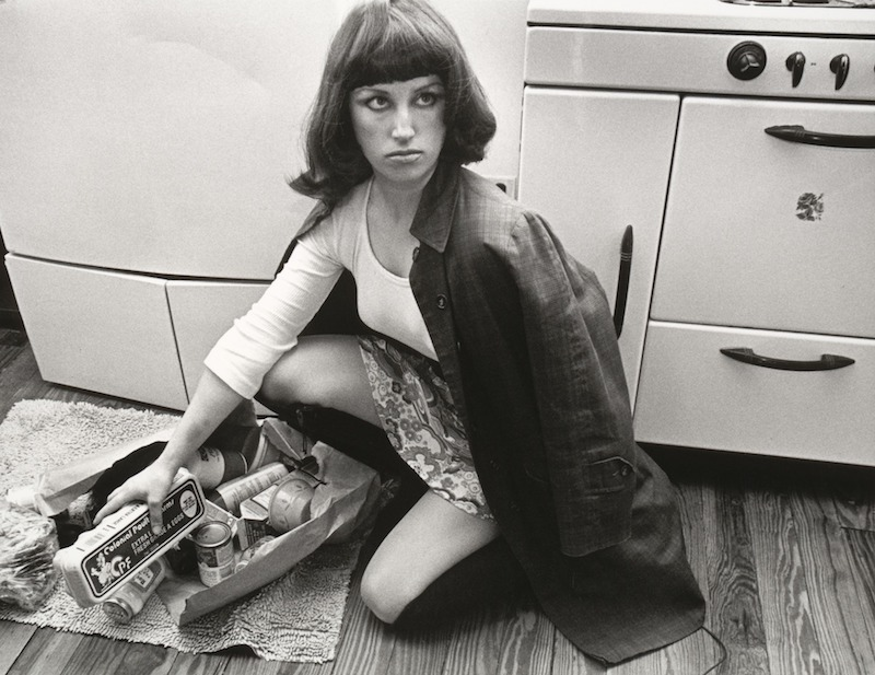 Cindy Sherman, Untitled Film Stills 1977-1980