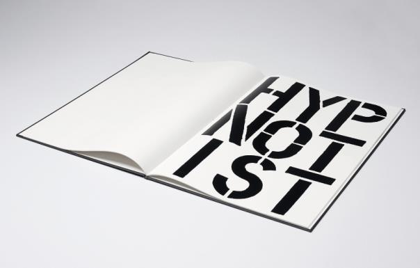 Christopher Wool, Black Book, 1989Estimate: £12 000 - 18 000Phillips