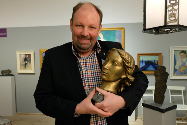 Fredrik Zimmerdahl