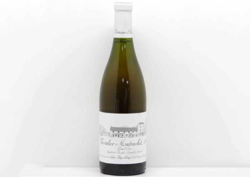 Chevalier-Montrachet Grand Cru d'Auvenay (Domaine) 1996