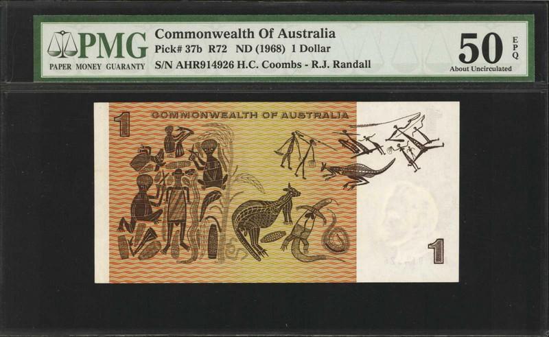 AUSTRALIA Dólar