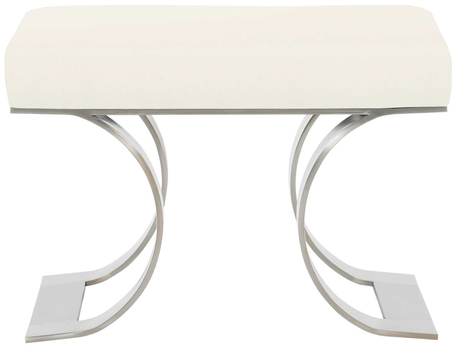 Bernhardt, Axiom Bench Recommended Retail Price: £700. Valuation for 2030: £1,500. Valuation for 2040: £2,500 - 3,500