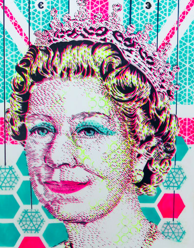 英國女王伊莉莎白二世,2013