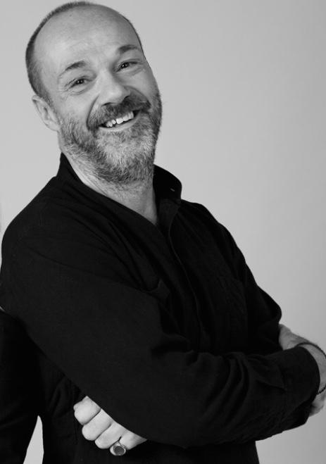 Joakim Geiger är en av Sveriges ledande konstexperter