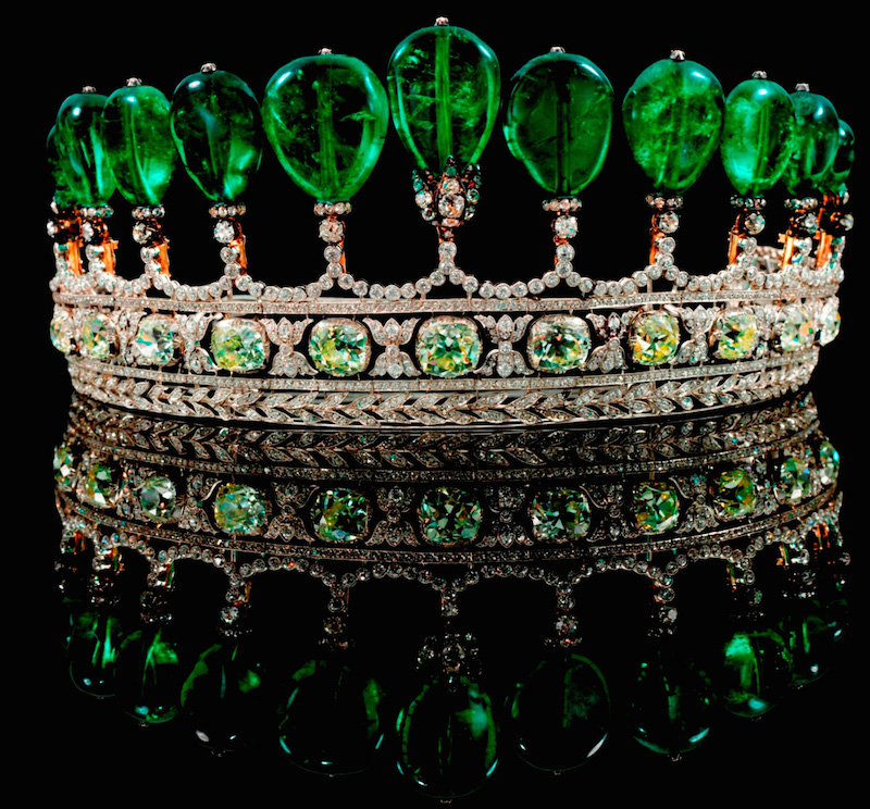 Emerald-and-Diamond-Tiara-Formerly-in-the-Collection-of-Princess-Katharina-Henckel-von-Donnersmarck-2