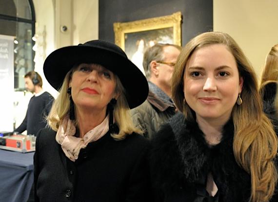 Lena-Andreasson-och-Beata-af-Donner_Fashion_Stockholms-Auktionsverk