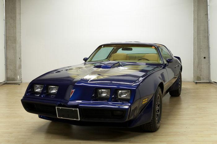 Pontiac - Trans-AM - 1979 Schätzpreis: 28.500-37.500 EUR