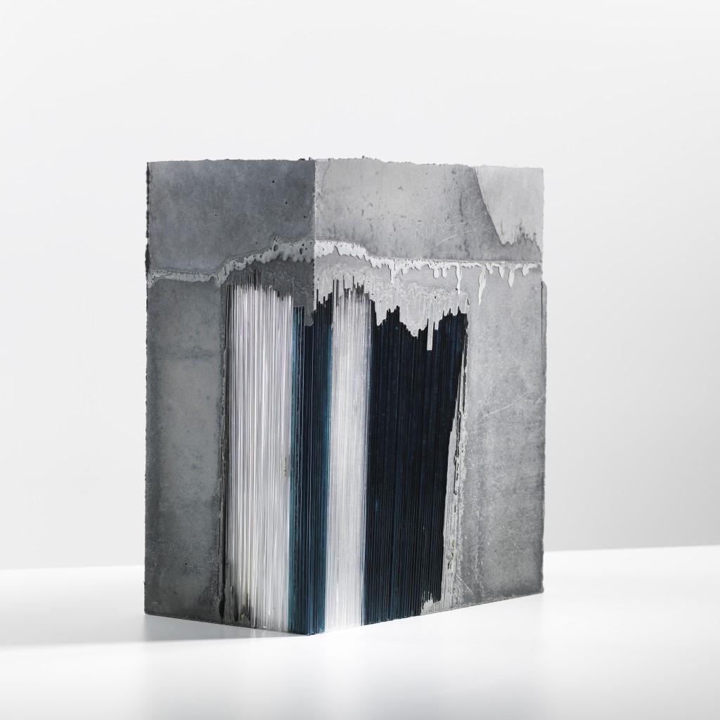 Harry Morgan. « Blue Corner », image ©Modern Shapes