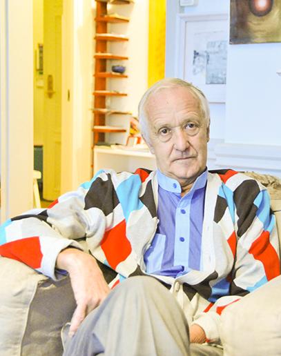 Björn Wetterling. Foto: Barnebys.