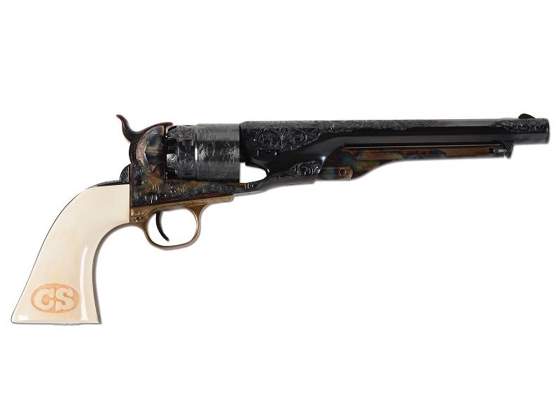 Revolver COLT
