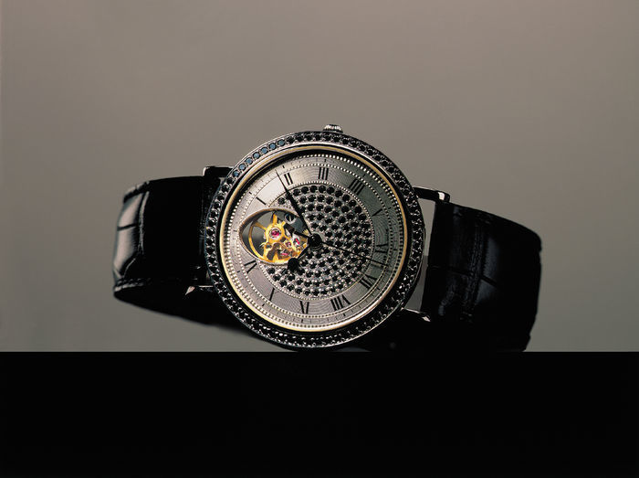 St. Petersburg Collection Watches. Reloj unisex Modelo 108. Diseño THEO FABERGÉ. Precio estimado: 22.000-26.800 €