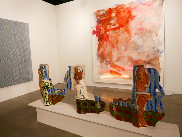 David Kordansky Gallery, L.A