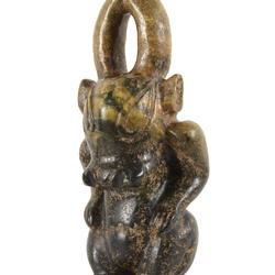 Animal-figurine, China, Zhou Dynasty Estimated price: 2,500-3,500 EUR