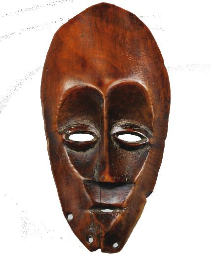 Un masque en ivoire, Lega, République Démocratique du Congo vendu 3 675 000 EUR chez Sotheby's le 22 juin 2016