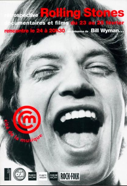 Rolling Stones memorabillia Flyers Cité de la Musique Paris 21 X 14,5 cm - Einladung redlight Französisch Kuss Mädchen mit einer Zunge 2004 Paris -Französisch Kuss Zunge mit Jesus Christus Rolling Stone grünes Quadrat _ Flyers 21 x10 cm Bill Wyman / der d. Schätzpreis: 75 EUR. Catawiki