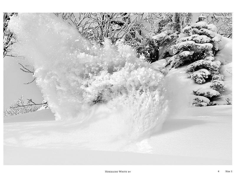 """Robert Wunsch. """"Hokkaido white 04"""""""