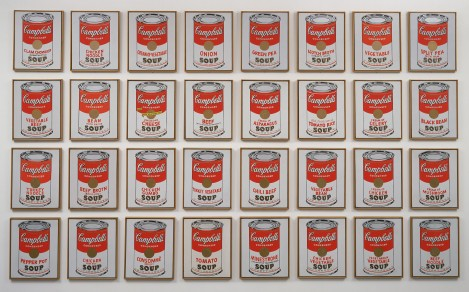 Warhol.-Soup-Cans-469x292