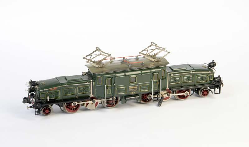 MÄRKLIN Lok CCS 66 mit 2 Motoren