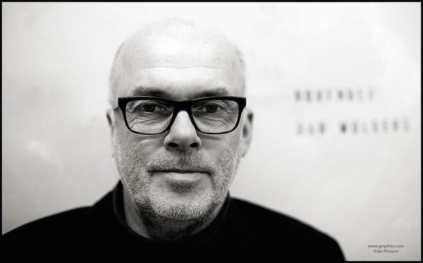 Dan Wolgers Foto: Jan Persson