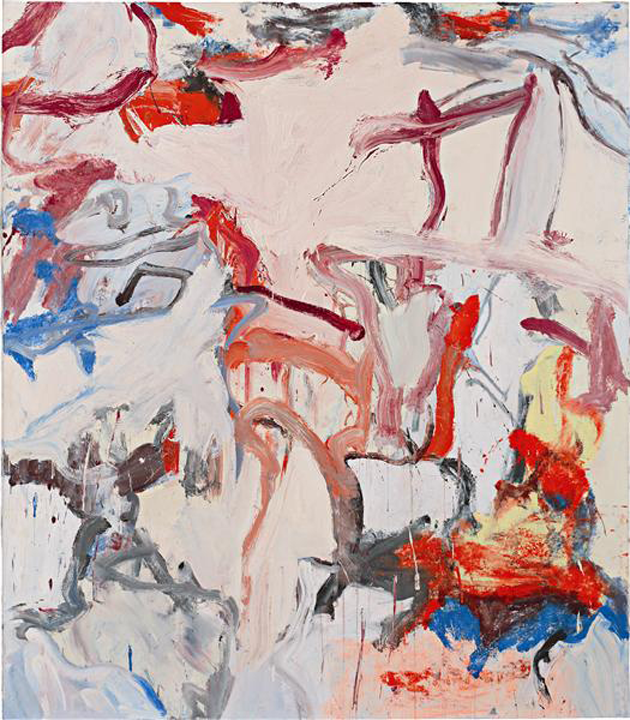 Willem-de-Kooning_Phillips-de-Pury-&-Company_auction_Barnebys_auktion