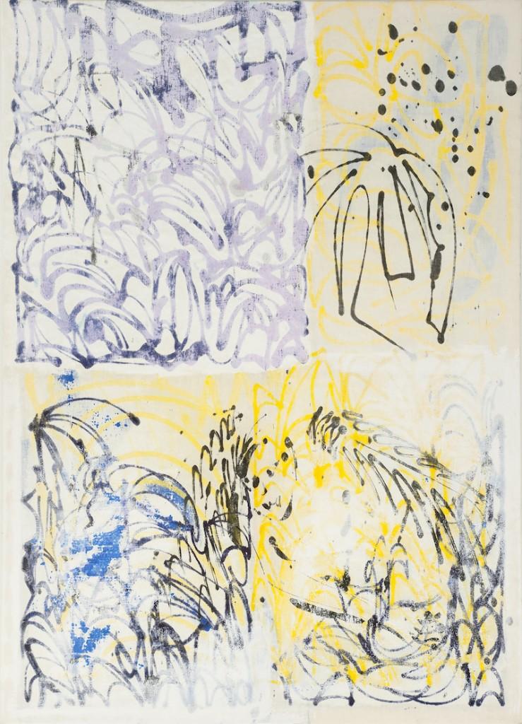 Jim Thorell, Shady Pineapples, 2015