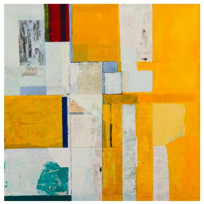 Tim Hallinan, Untitled No. 43