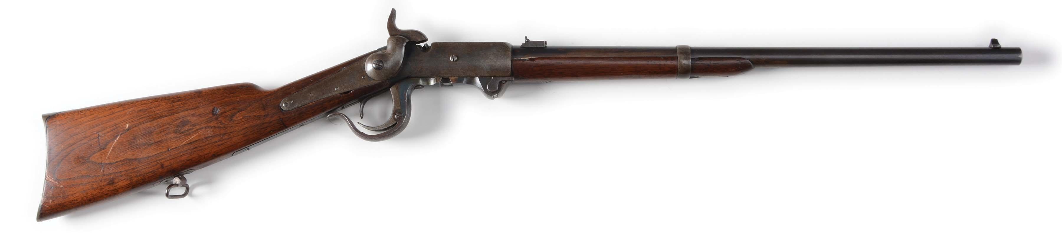 Burnside Modell 1865 Karabiner