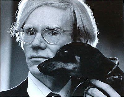 Andy Warhol und Archie