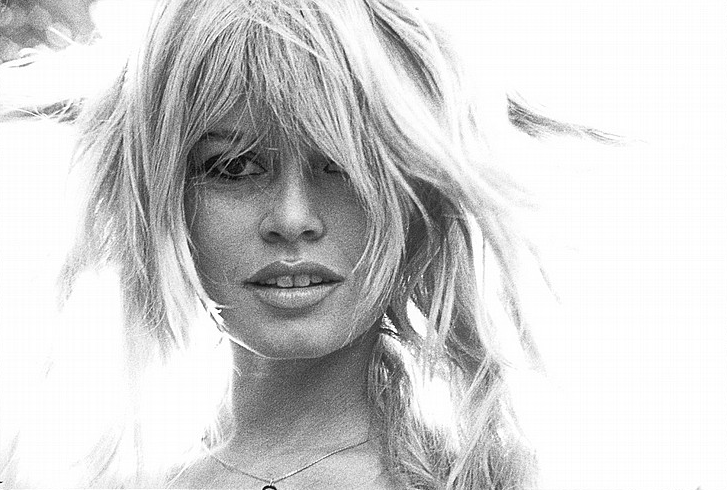 Bert Stein Brigitte Bardot, 1961 Artists proof 3/5 Simon Parr's Auction Ltd