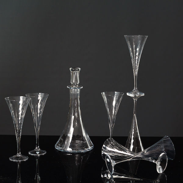 sikö champagneglas