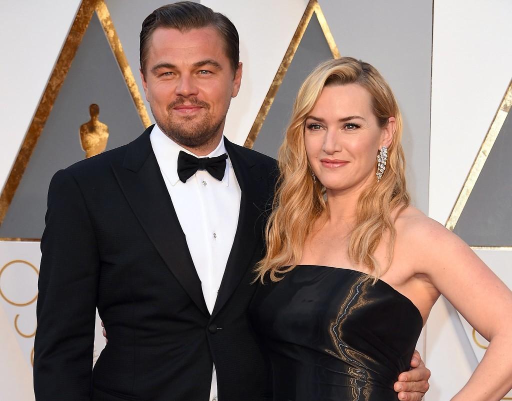 Leonardo DiCaprio und Kate Winslet Foto: Getty Images/Steve Granitz