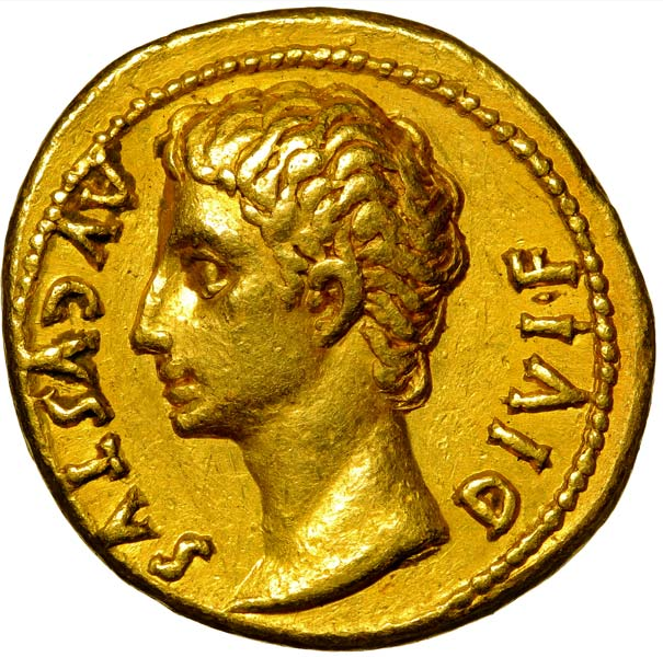 Auguste Aureus