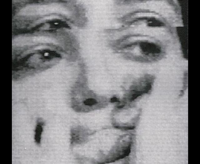 So Much I Want to Say 1983 © Service de la documentation photographique du MNAM - Centre Pompidou, MNAM-CCI /Dist. RMN-GP © Mona Hatoum Source : Musée national d'art moderne / Centre de création industrielle