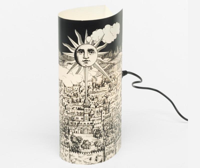 Bordslampa, Piero Fornasetti Utropspris: 6 400 SEK Wright
