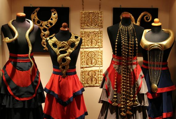 Ilias Lalaounis Jewellery Museum, Athens