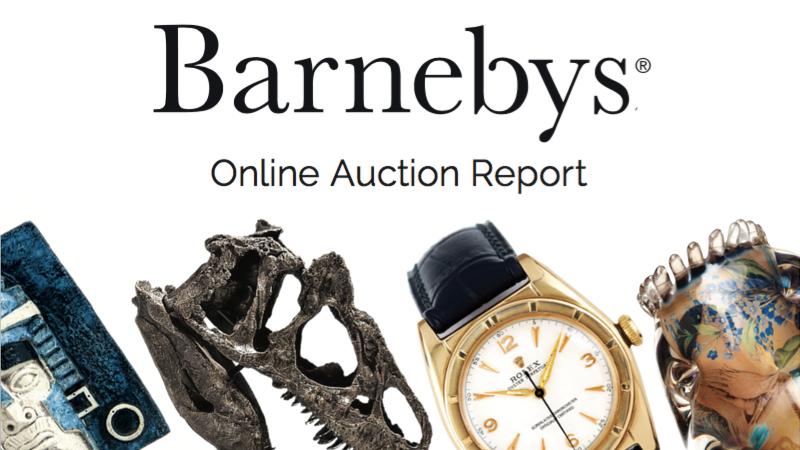 Barnebys Report