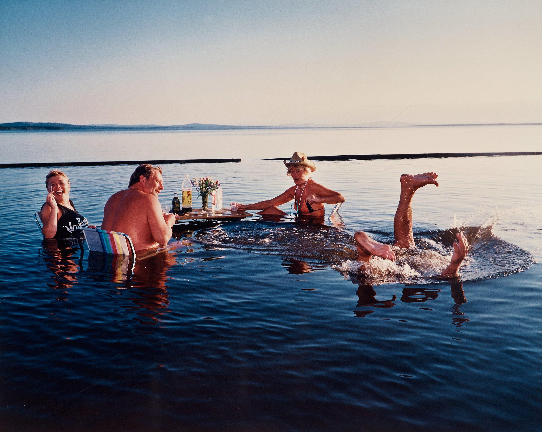 Midsommar i Rättvik, 1988