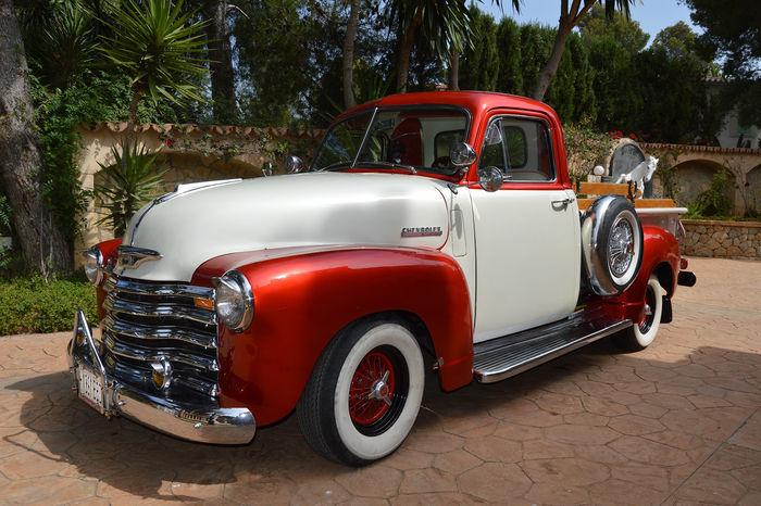 Chevrolet - Pickup - 1948 Schätzpreis: 37.000-48.100 EUR