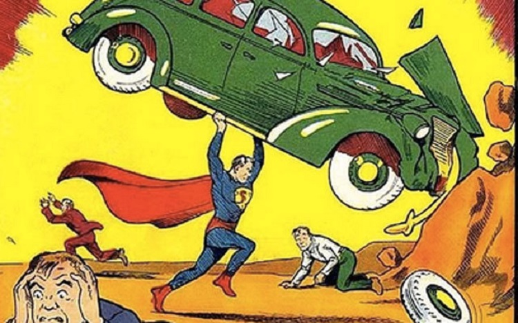 superman 190814