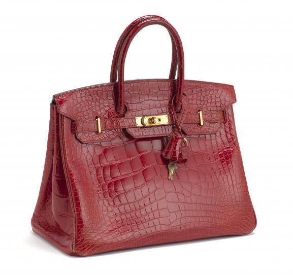 Birkin Bag | Foto via France info