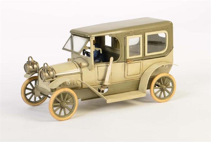 KARL BUB - Limousine