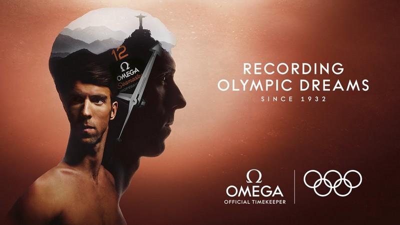 Omega publicidad