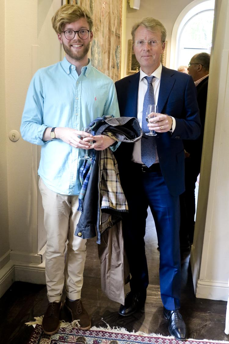 Erik och Gunnar Håkansson