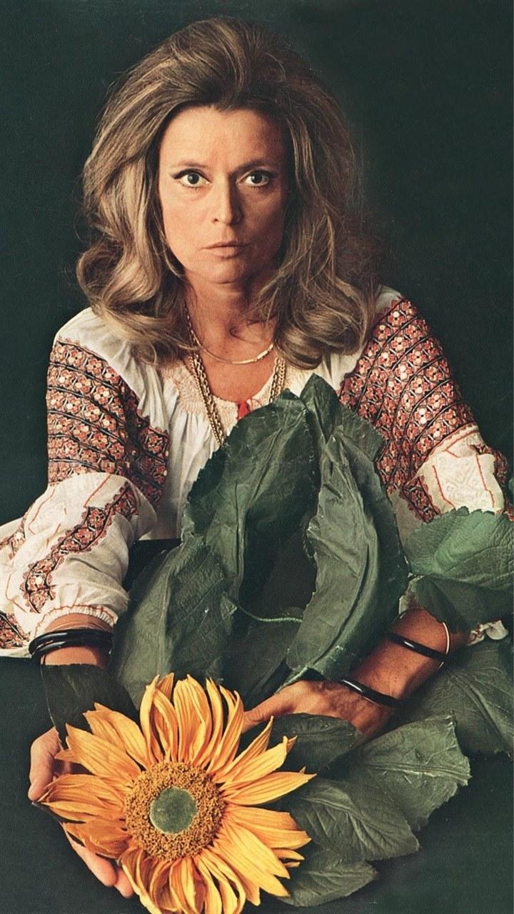 Foto © Archivio Gabriella Crespi via Vogue Italia