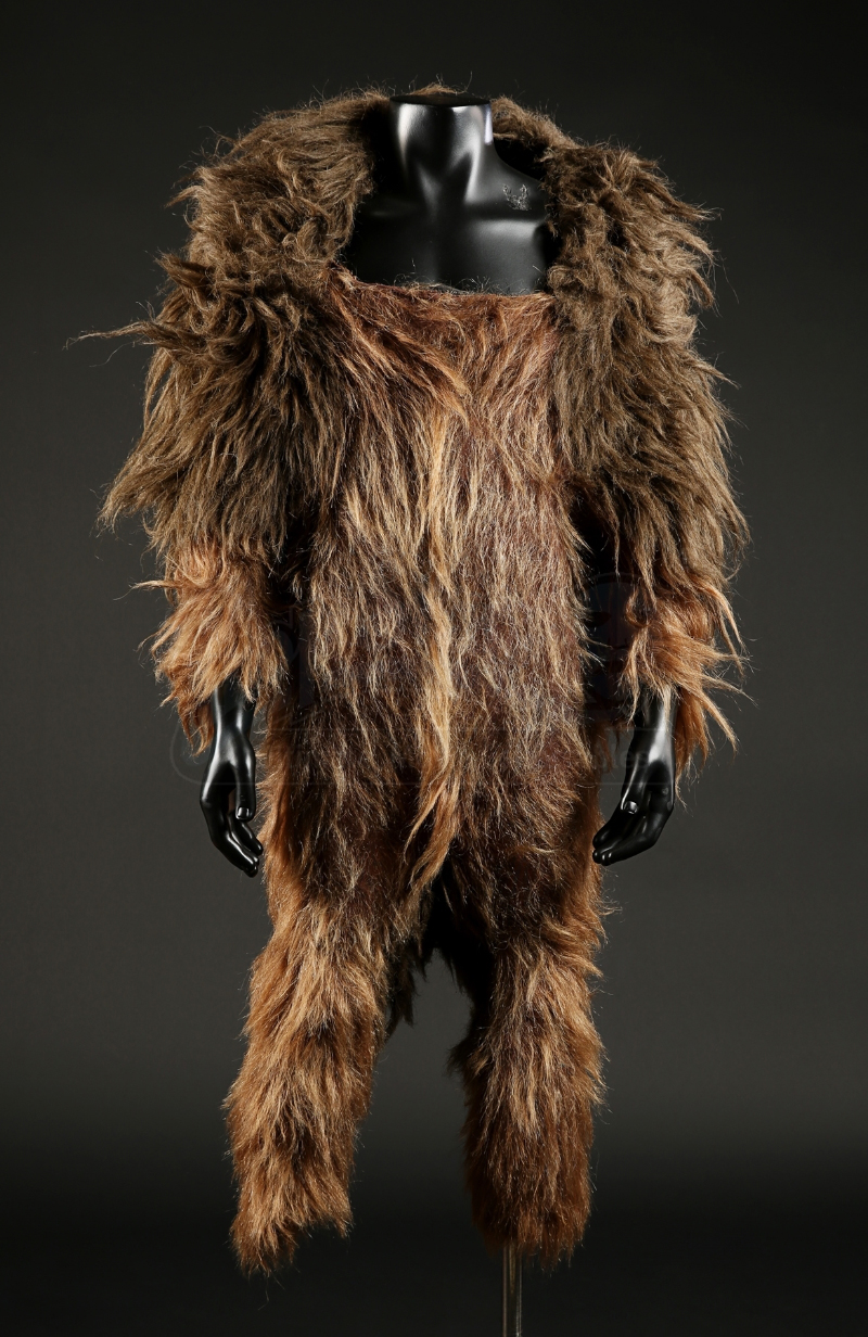 Varulvsdräkt, Werewolf (1987-1988) Utropspris: 1 300 SEK Prop Store